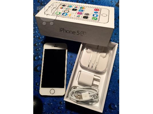 PoulaTo: Apple iPhone 5S 64GB κινητό τηλέφωνο (Unlocked) - Space Gray