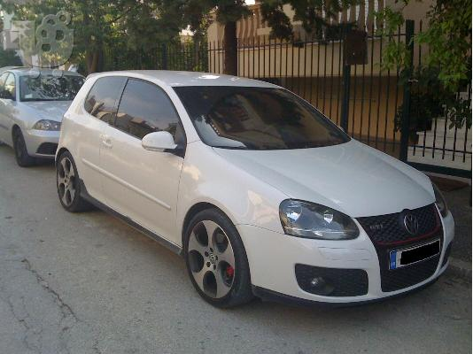 PoulaTo: VW GOLF_GTI '07