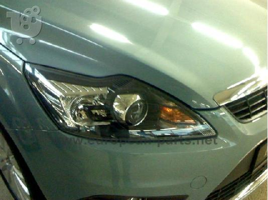 PoulaTo: Εμπρός φανάρια Ford Focus 2008 facelift Xenon HID