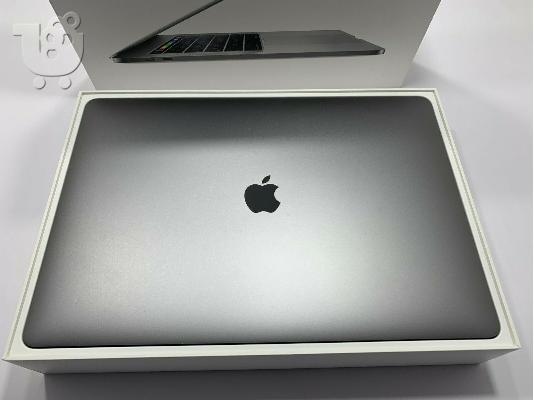 PoulaTo: Apple Macbook Pro 15