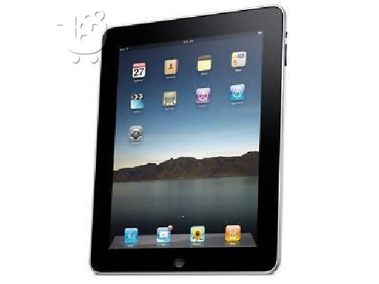 PoulaTo: Brand New Original Apple ipad 64GB wifi + 3G