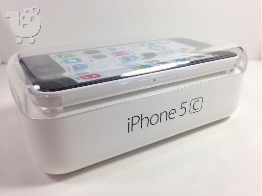 PoulaTo: Apple iPhone 5C 32Gb λευκό