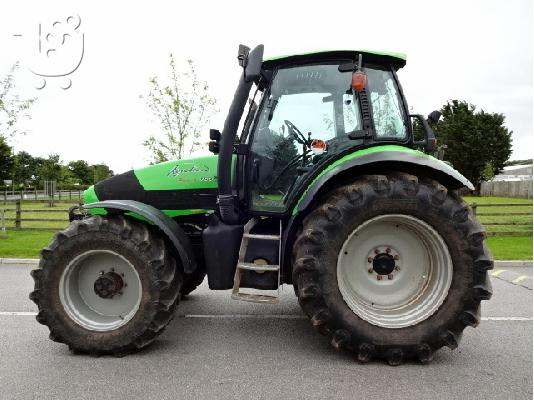 DEUTZ FAHR AGROTRON 150 POWER 6 ** 2324 ** ΩΡΕΣ