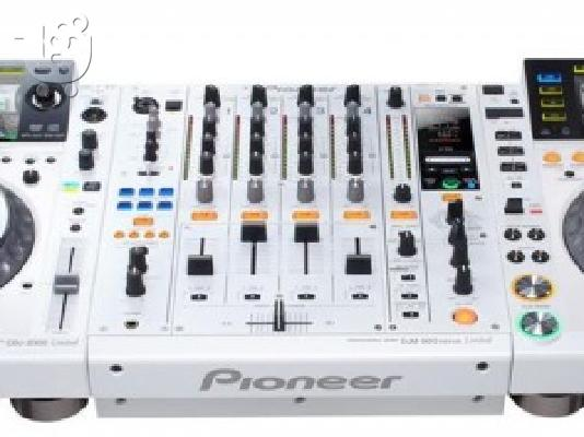 for sale pioneer cdj 2000 turntable numark ns7 dj turntable cont. Black Bedroom Furniture Sets. Home Design Ideas