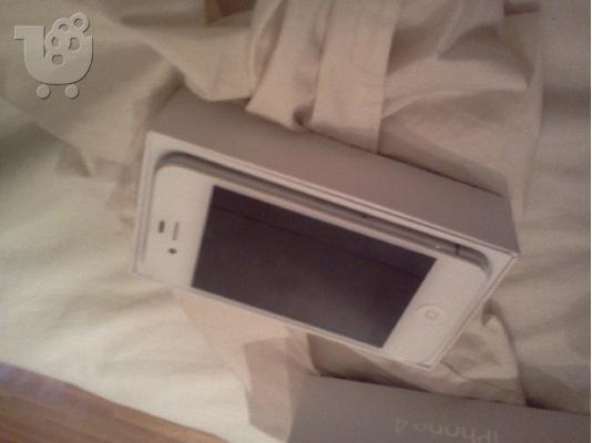 PoulaTo: Iphone 4 32 GB