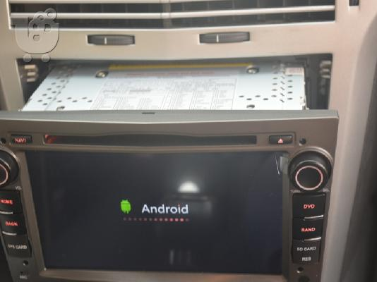 2 DIN ANDROID OPEL ASTRA H