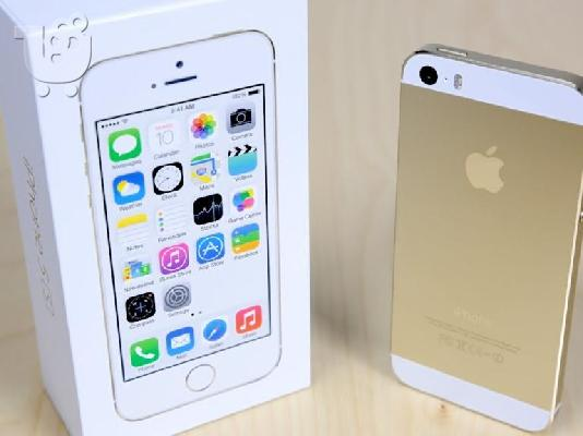 PoulaTo: Apple iPhone 5S με 64GB χρυσός
