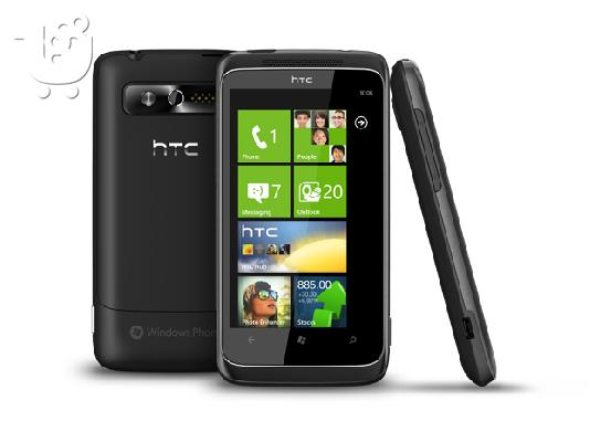 PoulaTo: htc trophy windows7