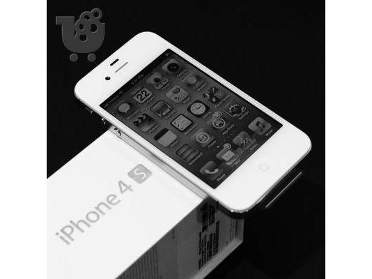 PoulaTo: FOR SALE :::IPhone 4g 64gb(Skype chat:salestradinglimited