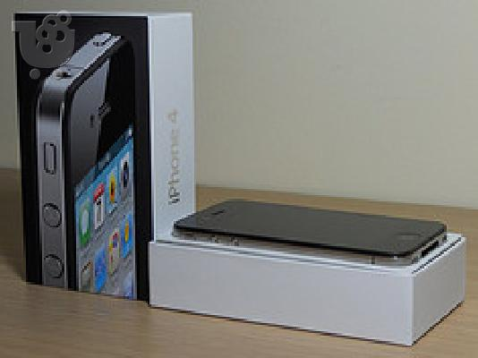 PoulaTo: Iphone 4G HD 32GB Unlocked