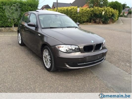 BMW 118is