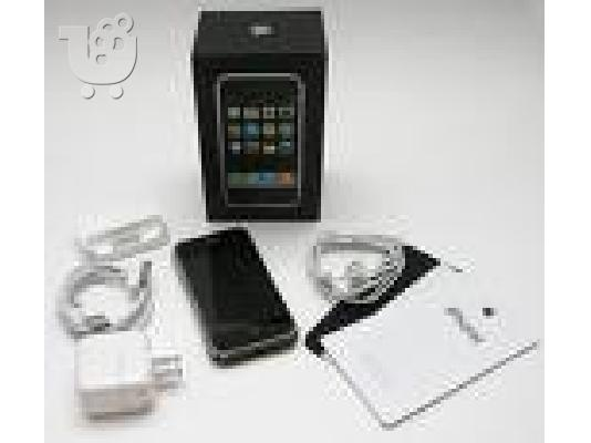 PoulaTo: Brand New Apple iPhone 3Gs 32GB ( 400 USD )
