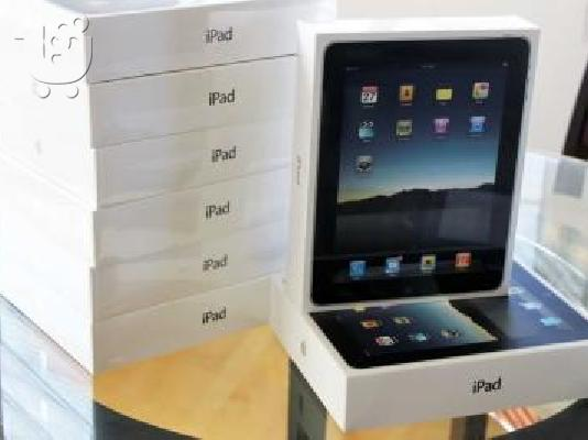 PoulaTo: Apple ipad 64GB wifi + 3G
