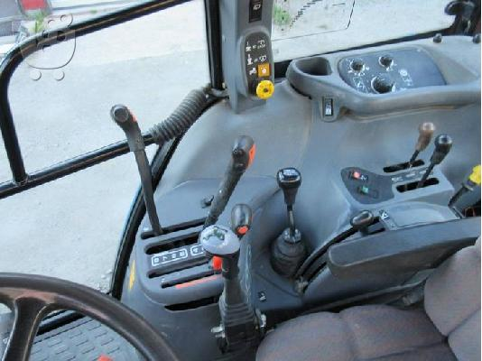 2004 New Holland TS 100ES