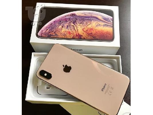 PoulaTo: Apple iPhone XS 64GB = 400 EUR  ,iPhone XS Max 64GB = 430 EUR ,iPhone X 64GB = 300 EUR,Apple iPhone XR 64GB = 350 Euro  Whatsapp Chat : +27837724253