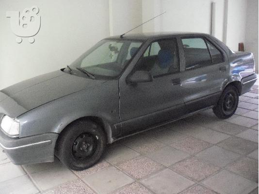 PoulaTo: RENAULT CHAMADE '91