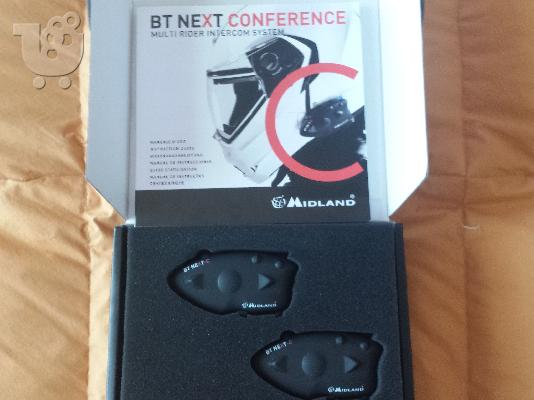 Πωλείται MIDLAND BT NEXT CONFERENCE TWIN PACK