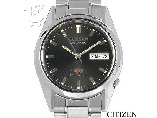 PoulaTo: CITIZEN(NH6820-58E)AUTOMATIC 70 €