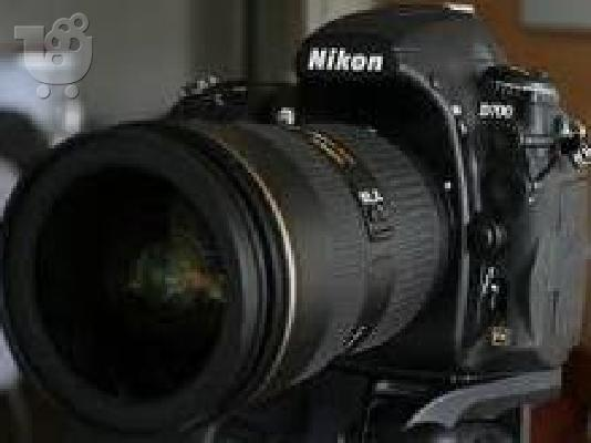 PoulaTo: for sale brand new Nikon D700