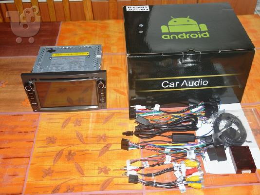 PoulaTo: 2 DIN ANDROID OPEL ASTRA H