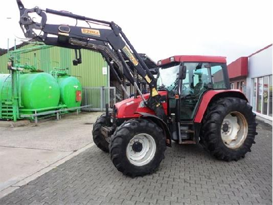 PoulaTo: 2000 Case IH CS 94