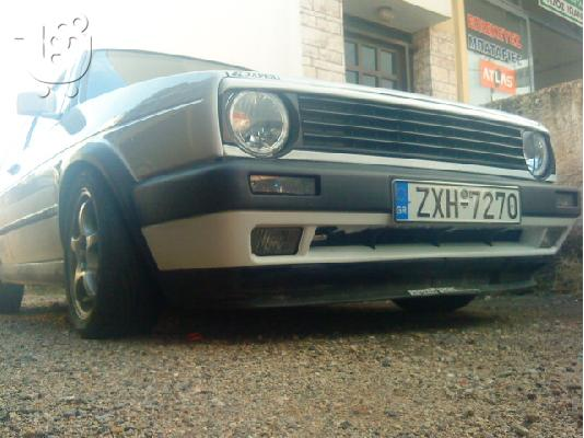 PoulaTo: VW GOLF II '92