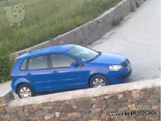 PoulaTo: VW POLO '08