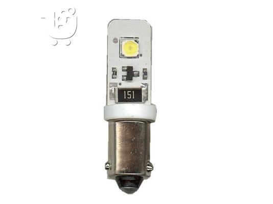 PoulaTo: Led Canbus ΒΑΧ9s H6W